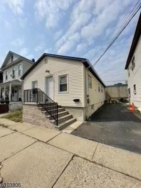 31 Roma St, Nutley Twp., NJ 07110 (#3741147) :: Daunno Realty Services, LLC