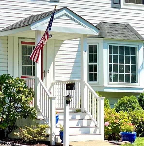 7 Lincoln Ave, Chatham Boro, NJ 07928 (MLS #3741249) :: SR Real Estate Group