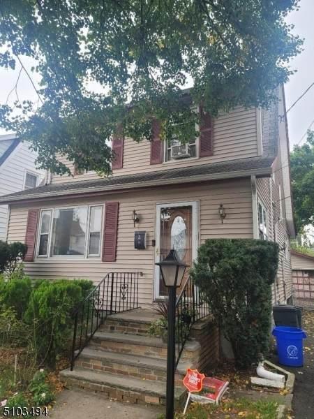 460 Beardsley Ave, Bloomfield Twp., NJ 07003 (MLS #3741274) :: REMAX Platinum