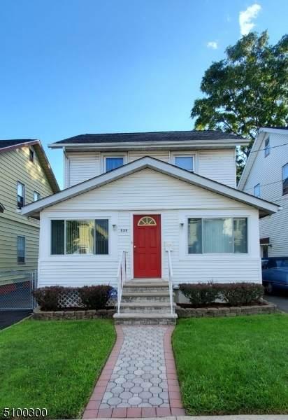 530 Beardsley Ave, Bloomfield Twp., NJ 07003 (#3741295) :: NJJoe Group at Keller Williams Park Views Realty