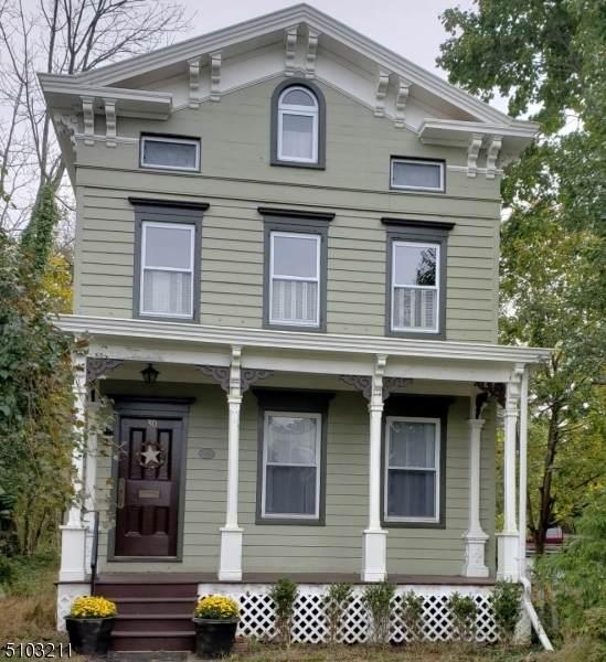 30 Mine St, Flemington Boro, NJ 08822 (MLS #3741321) :: The Dekanski Home Selling Team