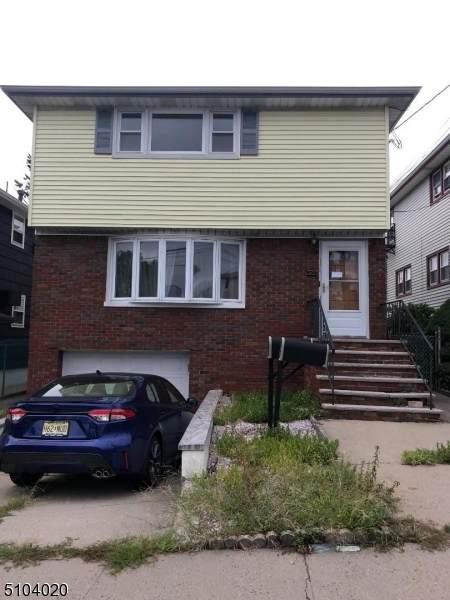 322 Stewart Ave, Kearny Town, NJ 07032 (MLS #3741474) :: The Sikora Group