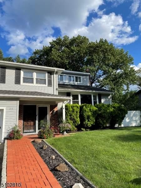 29 Georgia St, Cranford Twp., NJ 07016 (MLS #3741514) :: SR Real Estate Group