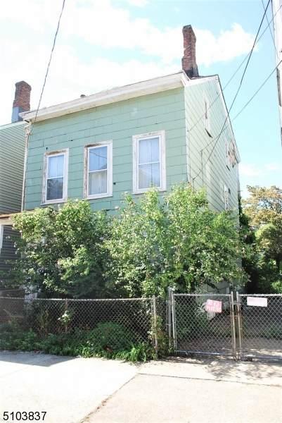 154 Butler St, Paterson City, NJ 07524 (#3741539) :: NJJoe Group at Keller Williams Park Views Realty