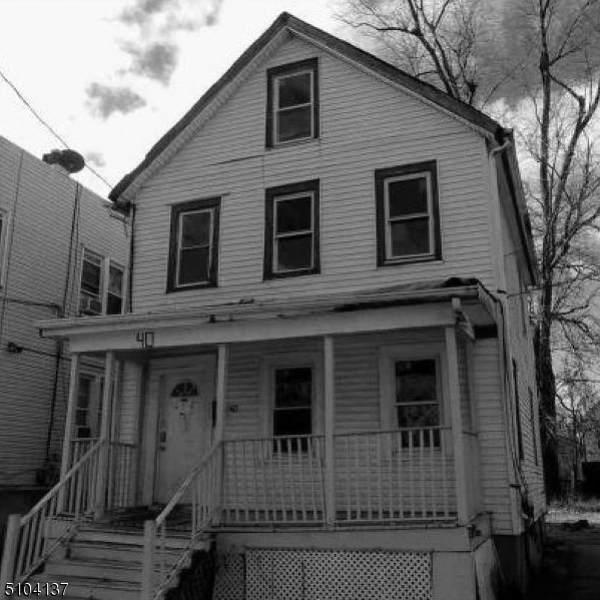 40 Home St, Franklin Twp., NJ 08873 (MLS #3741543) :: Zebaida Group at Keller Williams Realty