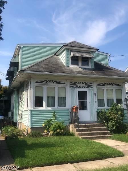 1715 Lexington Ave, Pennsauken Twp., NJ 08110 (MLS #3741684) :: Kiliszek Real Estate Experts