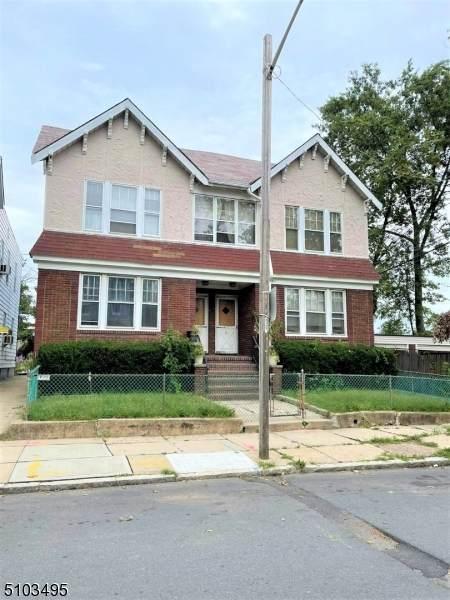 10 Mckay Ave, East Orange City, NJ 07018 (MLS #3741855) :: Pina Nazario