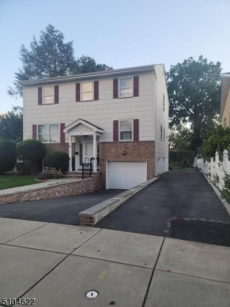 14 Elizabeth Ct, Bloomfield Twp., NJ 07003 (MLS #3741866) :: REMAX Platinum