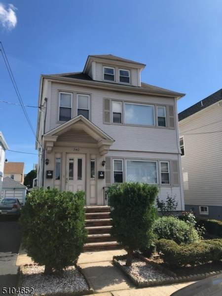 740 Eaton St, Elizabeth City, NJ 07202 (MLS #3741891) :: RE/MAX Select