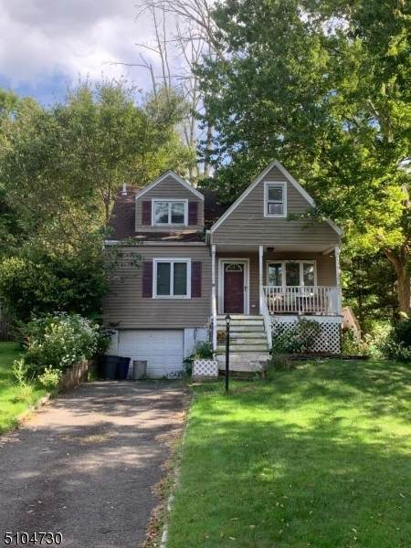 29 Woodlawn Dr, Chatham Twp., NJ 07928 (MLS #3741955) :: SR Real Estate Group