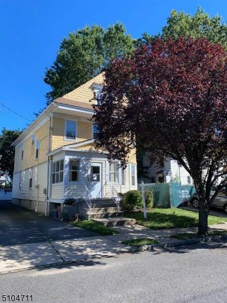 58 Prospect St, Belleville Twp., NJ 07109 (MLS #3741979) :: The Michele Klug Team   Keller Williams Towne Square Realty