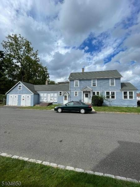 300 N 8Th St, Kenilworth Boro, NJ 07033 (MLS #3742204) :: Kiliszek Real Estate Experts