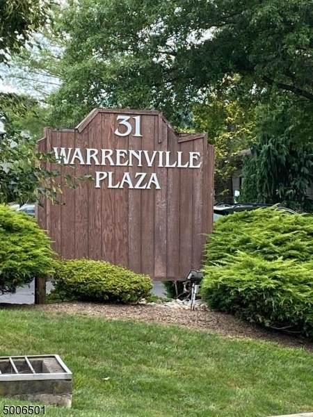 31 Mountain Blvd, Warren Twp., NJ 07059 (MLS #3742375) :: Kiliszek Real Estate Experts