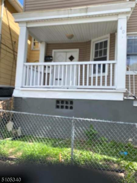40 Halstead St, Newark City, NJ 07106 (#3742566) :: Jason Freeby Group at Keller Williams Real Estate