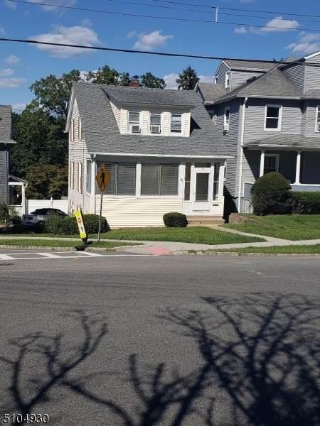 99 Sussex Ave, Morristown Town, NJ 07960 (MLS #3742633) :: The Debbie Woerner Team