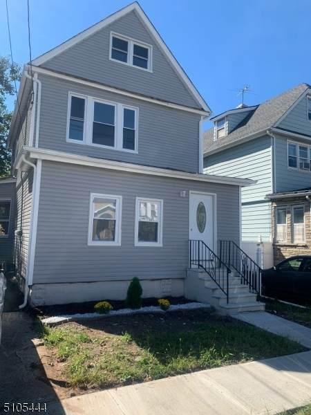 16 Grove St, Elizabeth City, NJ 07202 (MLS #3742672) :: The Sue Adler Team