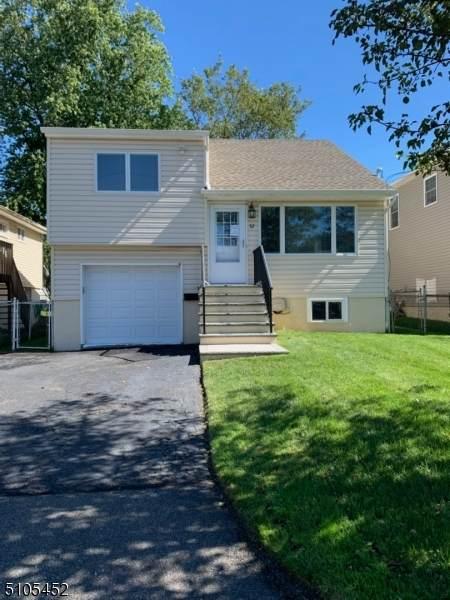 32 Pawnee Ave, Parsippany-Troy Hills Twp., NJ 07034 (#3742675) :: Jason Freeby Group at Keller Williams Real Estate