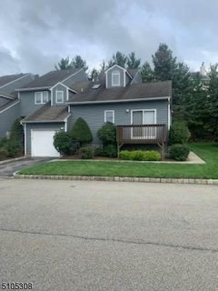 53 Davey Dr, West Orange Twp., NJ 07052 (#3742699) :: Jason Freeby Group at Keller Williams Real Estate