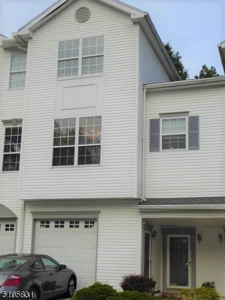 15 Caroline Foster Ct, Morris Twp., NJ 07960 (MLS #3743026) :: SR Real Estate Group