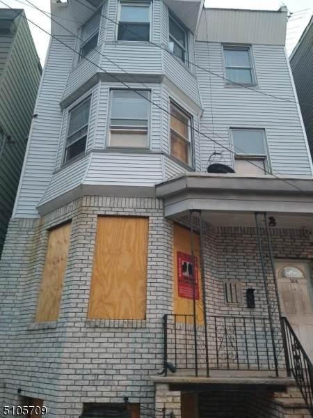 166 Garside St, Newark City, NJ 07104 (MLS #3743107) :: Kiliszek Real Estate Experts