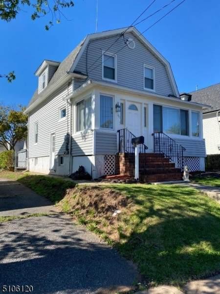 161 Westfield Ave, Clark Twp., NJ 07066 (MLS #3743416) :: Pina Nazario
