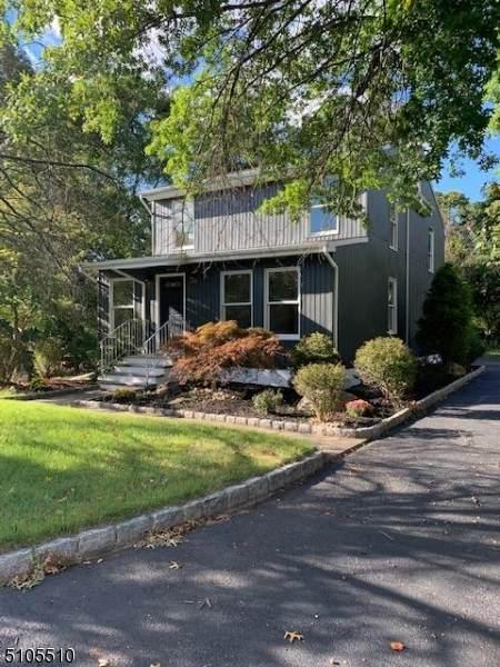 921 Ratzer Rd, Wayne Twp., NJ 07470 (MLS #3743536) :: Team Braconi | Christie's International Real Estate | Northern New Jersey
