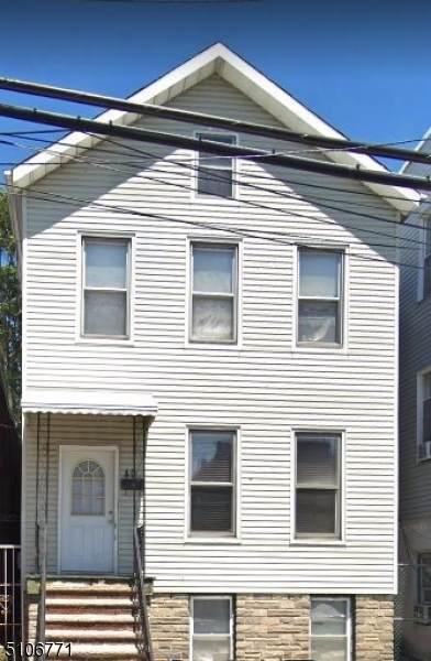 40 Greenville Ave, Jersey City, NJ 07305 (#3743791) :: Rowack Real Estate Team