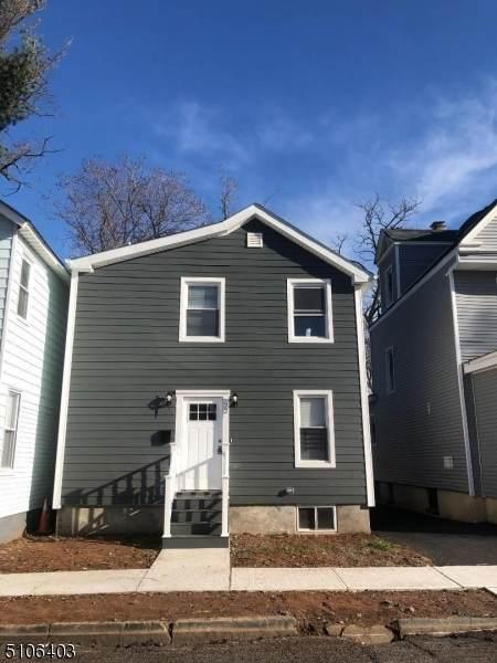 72 Greenwood Ave, East Orange City, NJ 07017 (MLS #3744037) :: Gold Standard Realty