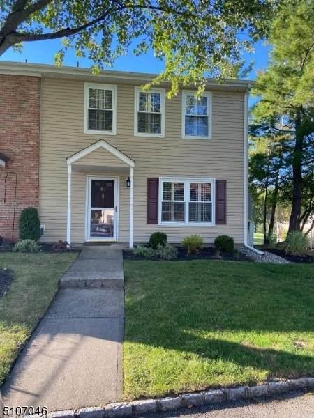 91 Gettysburg Way, Lincoln Park Boro, NJ 07035 (MLS #3744088) :: SR Real Estate Group