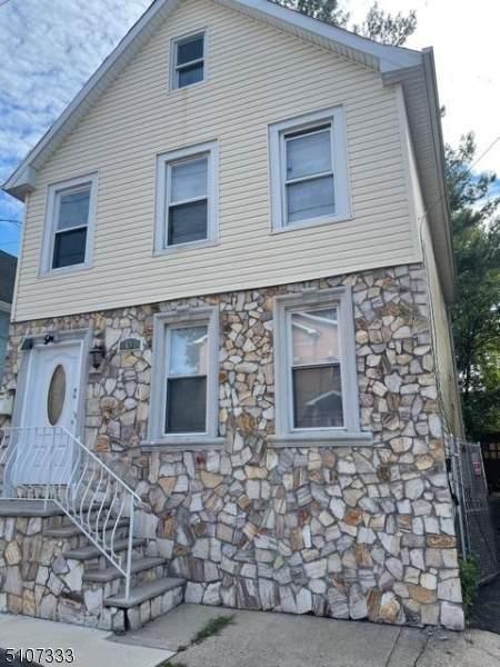 64 Willoughby St, Newark City, NJ 07112 (MLS #3744312) :: Kiliszek Real Estate Experts