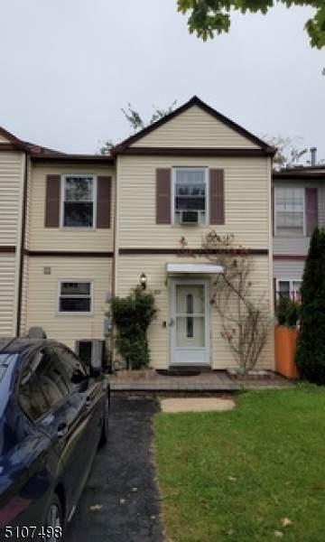 69 Redbud Rd, Piscataway Twp., NJ 08854 (MLS #3744442) :: Zebaida Group at Keller Williams Realty