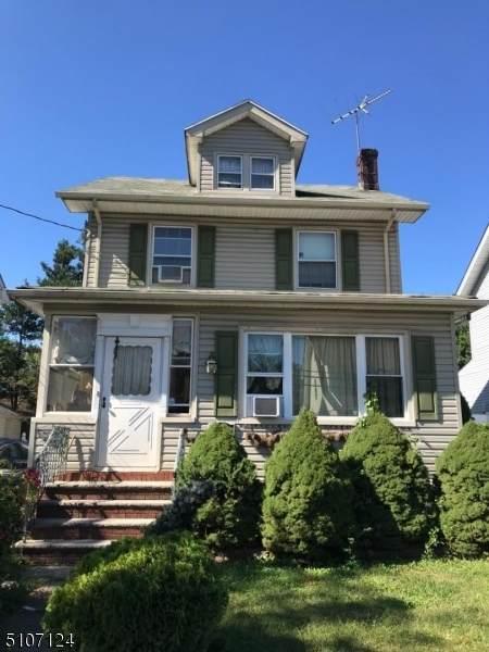 1062 Thomas St, Hillside Twp., NJ 07205 (MLS #3744537) :: SR Real Estate Group