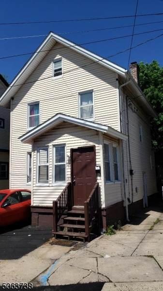 123 Chestnut Ave, Irvington Twp., NJ 07111 (MLS #3744544) :: Gold Standard Realty