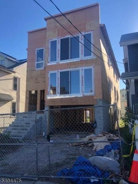 268 Seymour Ave, Newark City, NJ 07112 (MLS #3744613) :: Kiliszek Real Estate Experts