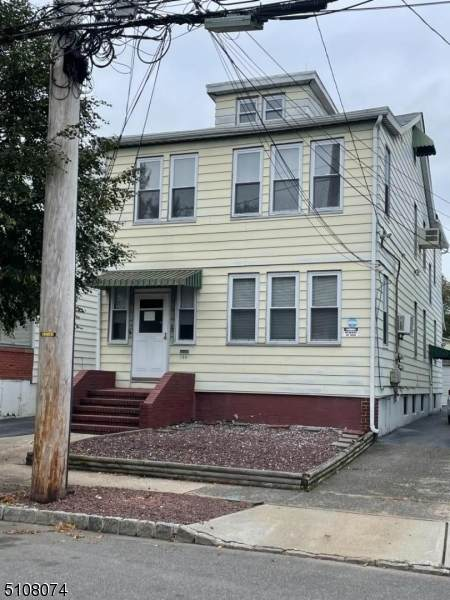 193 N 15Th St, Bloomfield Twp., NJ 07003 (#3744927) :: NJJoe Group at Keller Williams Park Views Realty