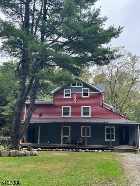 39 Old Middletown Rd, Rockaway Twp., NJ 07885 (#3745065) :: Rowack Real Estate Team
