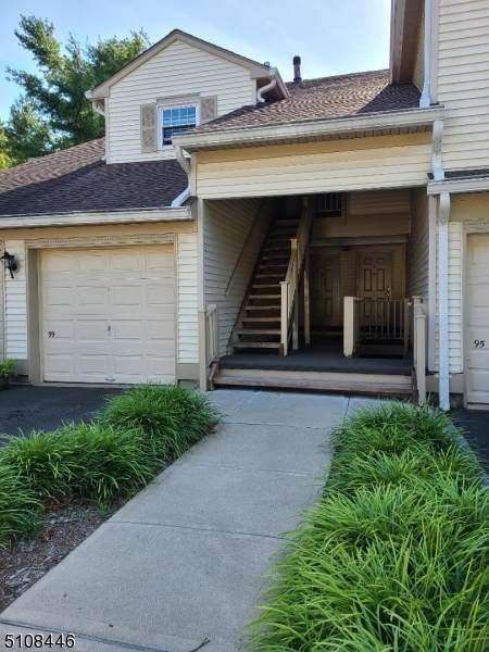 91 Jamestown Rd, Bernards Twp., NJ 07920 (MLS #3745305) :: RE/MAX Select