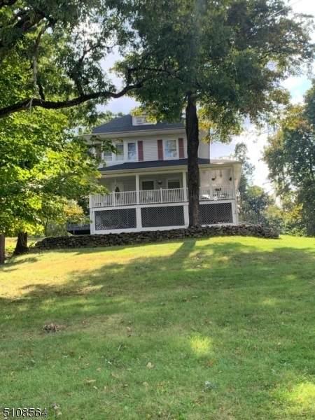 140 Gould Ave, North Caldwell Boro, NJ 07006 (MLS #3745433) :: Zebaida Group at Keller Williams Realty