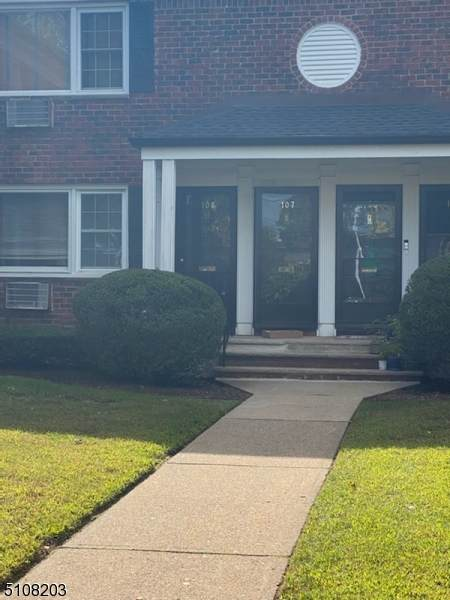 108 Pitney Pl, Morris Twp., NJ 07960 (MLS #3745746) :: SR Real Estate Group