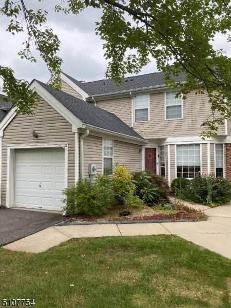13 Daisy Ct, Readington Twp., NJ 08889 (MLS #3745959) :: Team Braconi | Christie's International Real Estate | Northern New Jersey