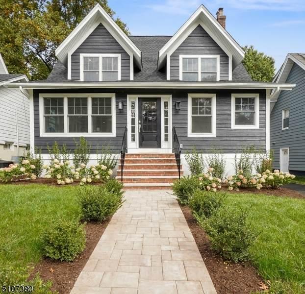 21 Saint Lawrence Ave, Maplewood Twp., NJ 07040 (MLS #3746165) :: Coldwell Banker Residential Brokerage