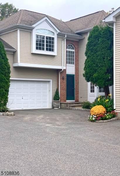 37 Schindler Ct #37, Chatham Boro, NJ 07928 (MLS #3746208) :: SR Real Estate Group