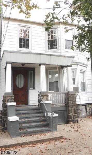 28 Troy St, Jersey City, NJ 07307 (MLS #3746236) :: Kiliszek Real Estate Experts