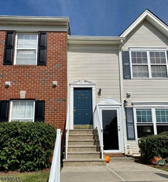 174 Jessica Ct, Bridgewater Twp., NJ 08807 (MLS #3746408) :: The Karen W. Peters Group at Coldwell Banker Realty