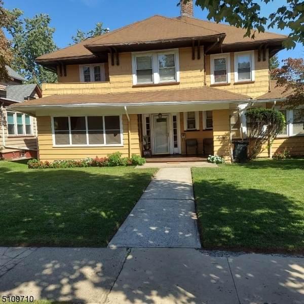 60 Colonial Ter, East Orange City, NJ 07017 (MLS #3746421) :: SR Real Estate Group
