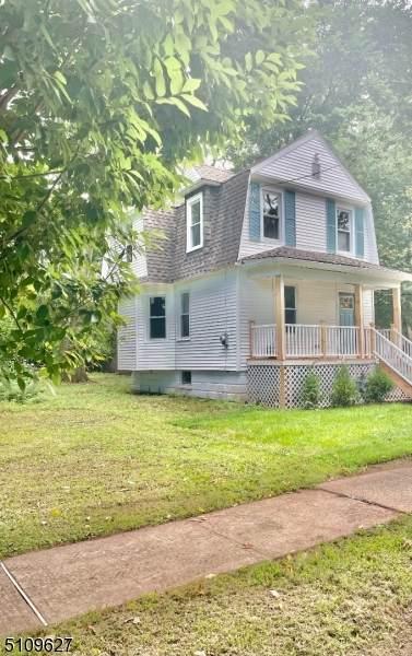 31 Elise St, Cranford Twp., NJ 07016 (#3746431) :: Daunno Realty Services, LLC