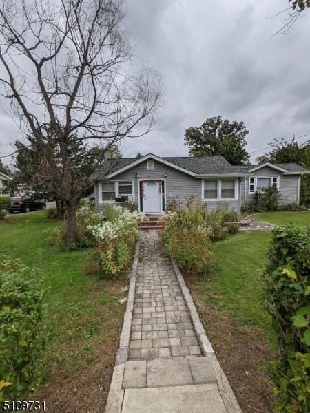 44 Minnehaha Blvd, Parsippany-Troy Hills Twp., NJ 07034 (MLS #3746450) :: SR Real Estate Group