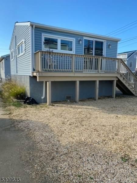 118 W Swordfish Way, Toms River Township, NJ 08735 (MLS #3746480) :: Zebaida Group at Keller Williams Realty