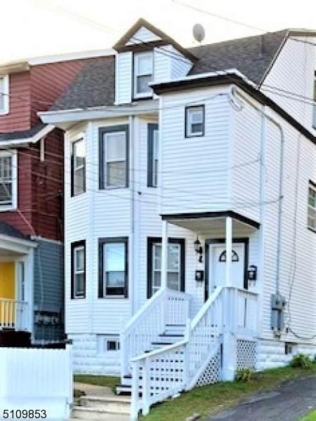 149 Watchung Ave #2, West Orange Twp., NJ 07052 (MLS #3746573) :: Coldwell Banker Residential Brokerage