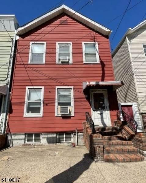379 Lafayette St, Newark City, NJ 07105 (MLS #3746743) :: Kiliszek Real Estate Experts